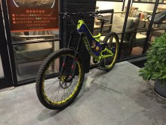 闪电 DEMO8 specialized 整车