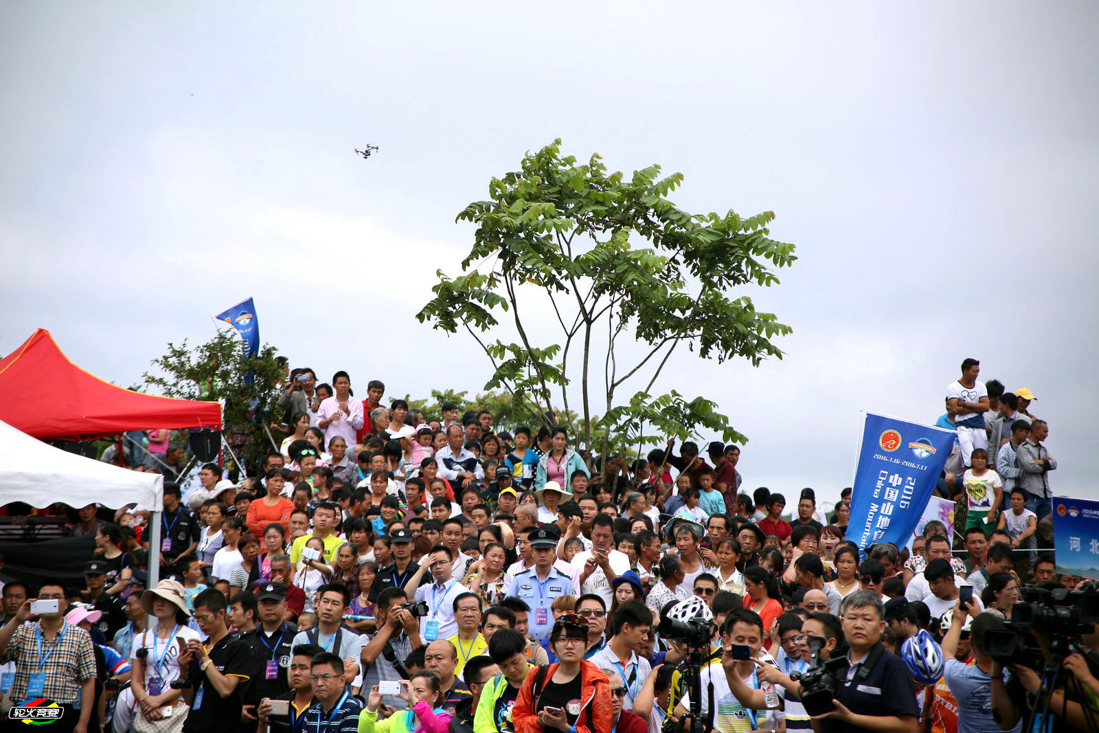 09 2016中国山地自行车公开赛贵州龙里站.JPG