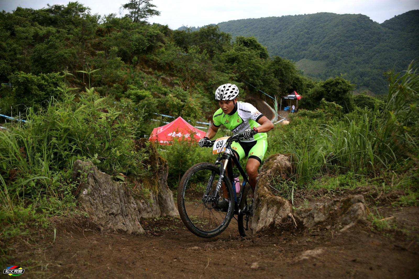 22 2016中国山地自行车公开赛贵州龙里站.JPG