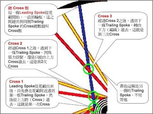 自行车结构(学习)